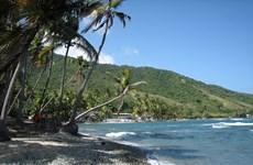 Puerto Rico là điểm đến hàng đầu của du khách Mỹ đầu 2015