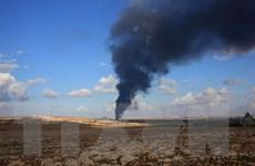 Các nước Trung Đông và Bắc Phi vẫn chìm trong chảo lửa