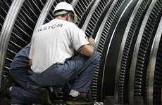 Mỹ phạt tập đoàn Alstom của Pháp hơn 770 triệu USD do hối lộ