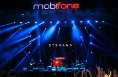 MobiFone RockStorm7 mang đến TP. HCM bữa tiệc âm nhạc đa sắc