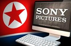 Mỹ áp đặt trừng phạt Triều Tiên sau vụ tấn công mạng Sony