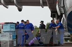 Tiếp tục tìm kiếm nạn nhân và hộp đen của máy bay QZ8501