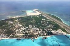 Chủ tịch UBND huyện Hoàng Sa phản đối Trung Quốc diễn tập ở Phú Lâm