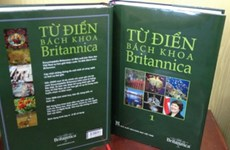 Từ điển Bách khoa Britannica được dịch sang tiếng Việt