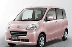 Tanto là mẫu xe cỡ nhỏ bán chạy nhất ở Nhật Bản năm 2014