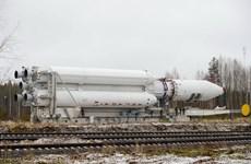 Bộ Quốc phòng Nga tiếp nhận tên lửa hạng nặng Angara vào cuối 2015