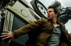 Phần 4 của bom tấn Transformers ''giành'' bảy đề cử Mâm xôi Vàng