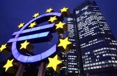 Tranh cãi quanh việc ECB mua trái phiếu của nước gặp khó khăn