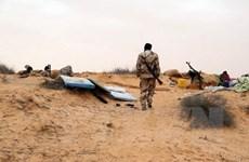 Liên minh Hồi giáo Fajr Libya ở Libya tuyên bố ngừng bắn