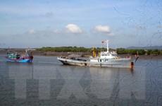 Ô nhiễm khí thải từ tàu biển và các giải pháp giảm thiểu