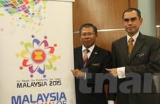 Bộ Ngoại giao Malaysia họp báo về năm làm chủ tịch ASEAN