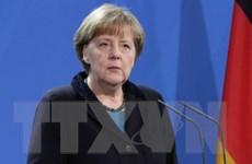 Thủ tướng Đức cam kết thúc đẩy đàm phán TTIP giữa Mỹ-EU