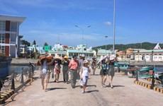 Thu hút du khách nước ngoài đến với đảo ngọc Phú Quốc