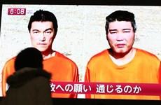 Chưa có thông tin về số phận các con tin Nhật bị phiến quân bắt