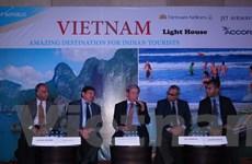 Sôi nổi Đêm Gala du lịch mời gọi khách Ấn Độ đến Việt Nam