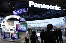 Panasonic khai tử mảng sản xuất máy thu hình tại Trung Quốc