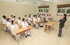 Việt Nam-Nhật Bản tăng cường hợp tác về y tế và điều dưỡng