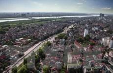 Hà Nội quy hoạch quận Long Biên từ công nghiệp sang đô thị
