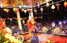 Hải Dương: Lễ hội mùa xuân Côn Sơn-Kiếp Bạc bắt đầu vào 6/3