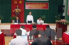 Đắk Lắk cần quan tâm công tác giảm nghèo trong đồng bào dân tộc