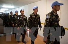 Về khả năng triển khai lực lượng gìn giữ hòa bình tại Ukraine
