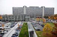 Bundesbank thu hồi toàn bộ vốn đầu tư vào Lehman Brothers