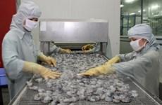 Thêm cơ hội cho thủy sản Việt Nam xuất khẩu sang Hàn Quốc