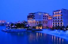 """Khách sạn ở UAE ra mắt gói nghỉ dưỡng """"siêu đắt"""" ngày Valentine"""