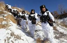 Thêm một tướng quân đội Trung Quốc bị bắt vì tham nhũng