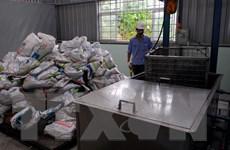 Hà Nội sắp đưa vào hoạt động nhiều nhà máy xử lý rác tập trung