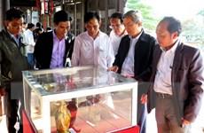 Nam Định trưng bày, đấu giá hơn 1.000 cổ vật dịp đầu Xuân
