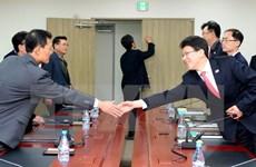 Hàn Quốc đề nghị đàm phán với Triều Tiên về khu Kaesong