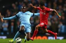 Đại chiến Liverpool-Manchester City: Khó cho The Kop!