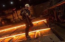 Nga và Ukraine - hai nhân tố mới trong cuộc đua về giá thép