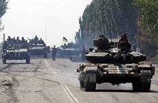 Nga triệu đại sứ Litva phản đối việc cung cấp vũ khí cho Ukraine