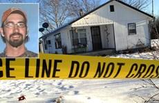 Mỹ: Hung thủ xả súng giết 8 người tại bang Missouri rồi tự sát