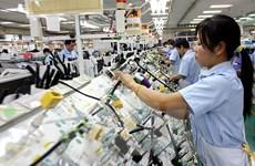 Hà Nội đang là điểm đến thu hút quan tâm của các nhà đầu tư