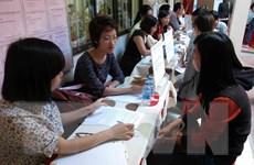 TP. Hồ Chí Minh tổ chức giới thiệu việc làm, tư vấn nghề miễn phí