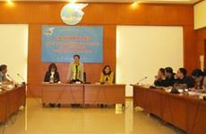 GS-TS Nguyễn Thị Kim Lan giành giải thưởng Kovalevskaia 2014