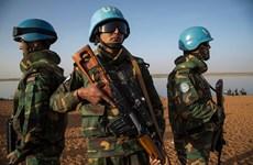 Phái bộ gìn giữ hòa bình của Liên hợp quốc ở Mali bị tấn công