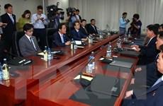 Hàn Quốc lấy làm tiếc về thái độ của Triều Tiên với khu Kaesong