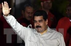 Tổng thống Venezuela vạch trần âm mưu trừng phạt của Mỹ
