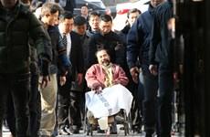 Thủ phạm tấn công Đại sứ Mỹ từng liên hệ với điệp viên Triều Tiên