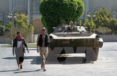 Yemen: Nhóm dân quân Houthi đàm phán với Saudi Arabia