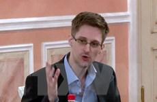 Mỹ dọa cắt nguồn tin tình báo nếu Đức cho Snowden tị nạn