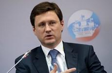 Chính phủ Ukraine nợ Gazprom gần 2,5 tỷ USD tiền khí đốt