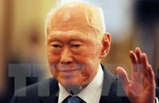Các phát ngôn ấn tượng của cựu Thủ tướng Singapore Lý Quang Diệu