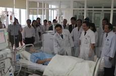 Tăng đầu tư, đào tạo nguồn nhân lực phát triển y tế cơ sở