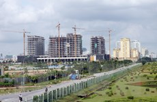 Bộ Xây dựng: Giao dịch bất động sản thành công tăng gần gấp 3