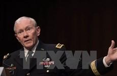 Chủ tịch Hội đồng Tham mưu trưởng Liên quân Mỹ thăm Hàn Quốc
